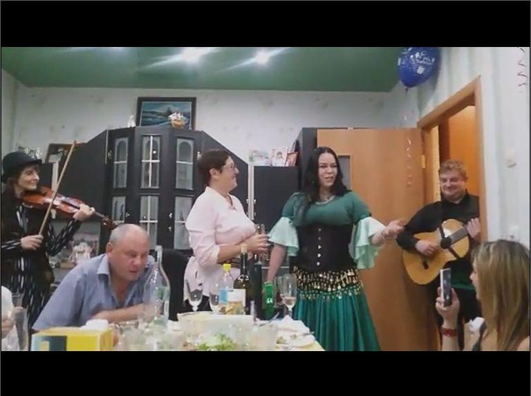 "Фото 12407492 в коллекции Цыганский коллектив ""Gypsy"" (портфолио вконтакте) - Цыганский коллектив ""Gypsy"""