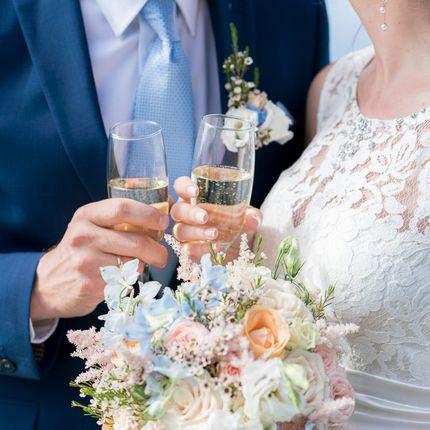 Символическая церемония регистрации брака Минимальный пакет