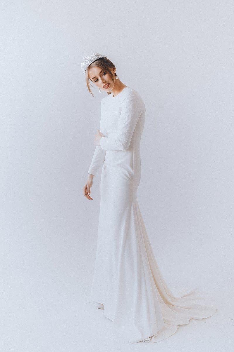 Фото 19234168 в коллекции Портфолио - Kosmi bridal - свадебные платья