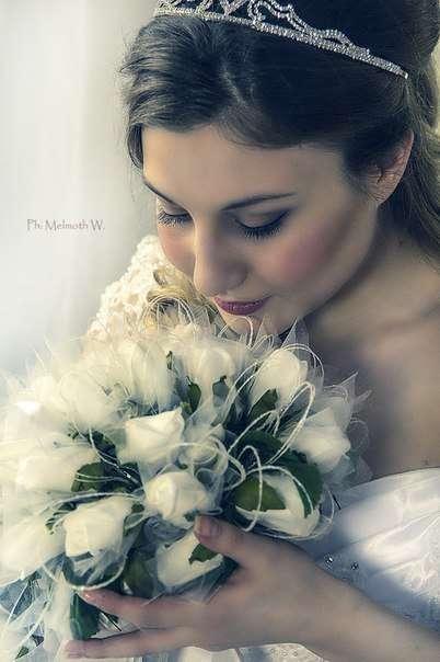 Невеста Агата - фото 3526267 Свадебный стилист- визажист Макарова Алёна