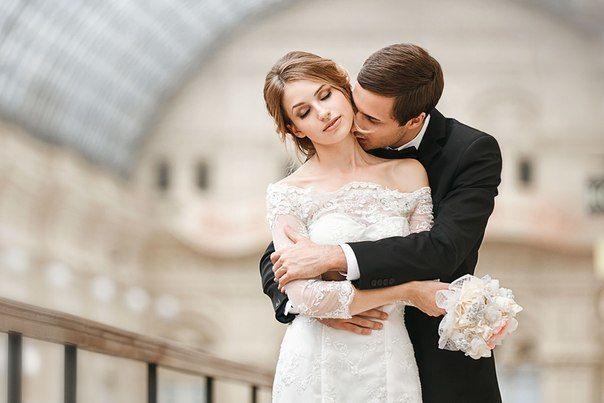 Фото 3526273 в коллекции Портфолио - Свадебный стилист- визажист Макарова Алёна