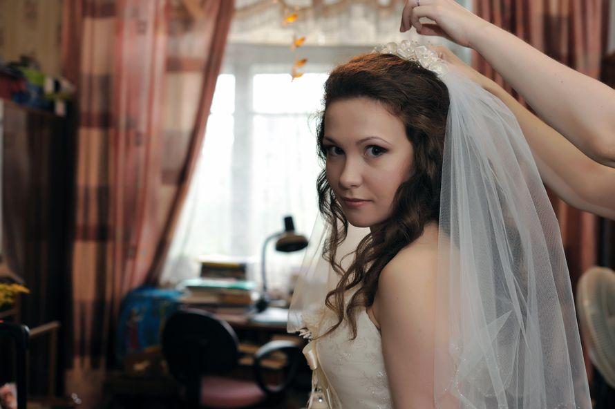 Фото 3526327 в коллекции Портфолио - Свадебный стилист- визажист Макарова Алёна