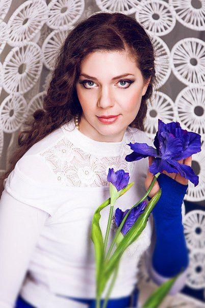 Фото 3526341 в коллекции Портфолио - Свадебный стилист- визажист Макарова Алёна