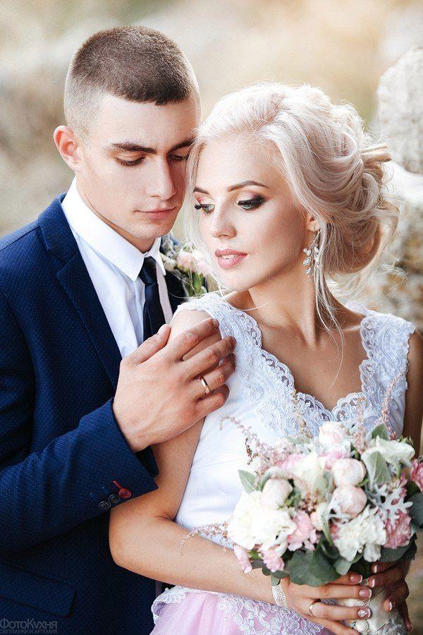 Макияж  для невесты 1-1,5 часа