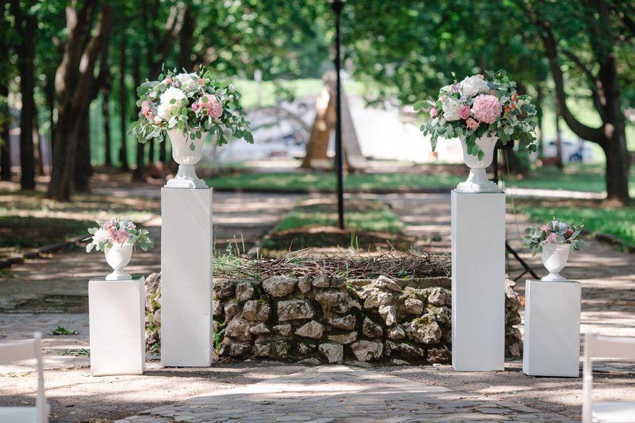Фото 15886460 в коллекции Портфолио - Свадебное агентство Marry Bride
