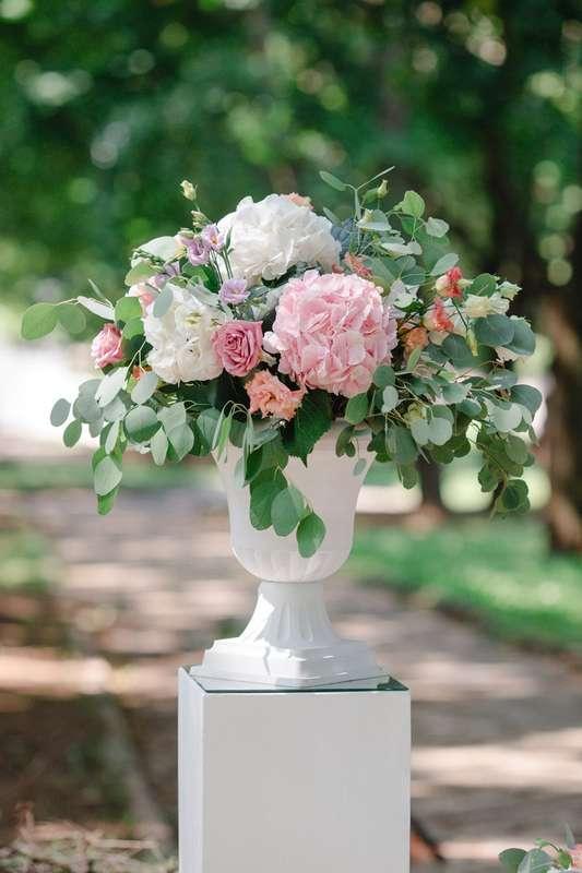 Фото 15886472 в коллекции Портфолио - Свадебное агентство Marry Bride