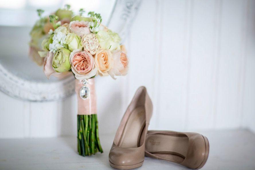 Фото 15887094 в коллекции Портфолио - Свадебное агентство Marry Bride