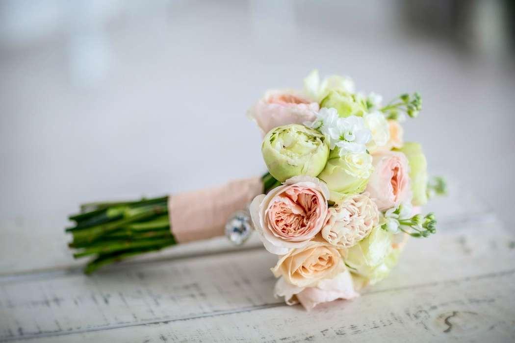 Фото 15887096 в коллекции Портфолио - Свадебное агентство Marry Bride