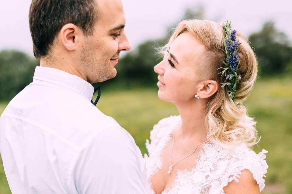 Лавандовая свадьба - фото 12274786 Творческая мастерская DekoLu - оформление