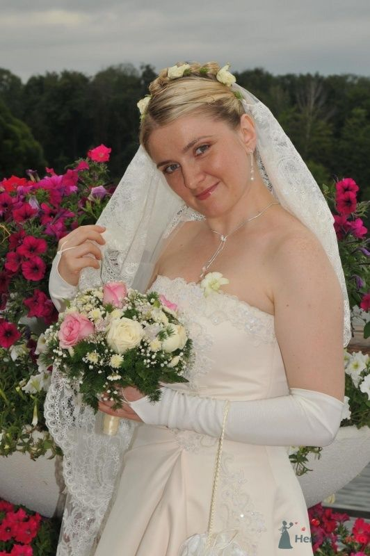 Невеста - фото 59819 Smarty