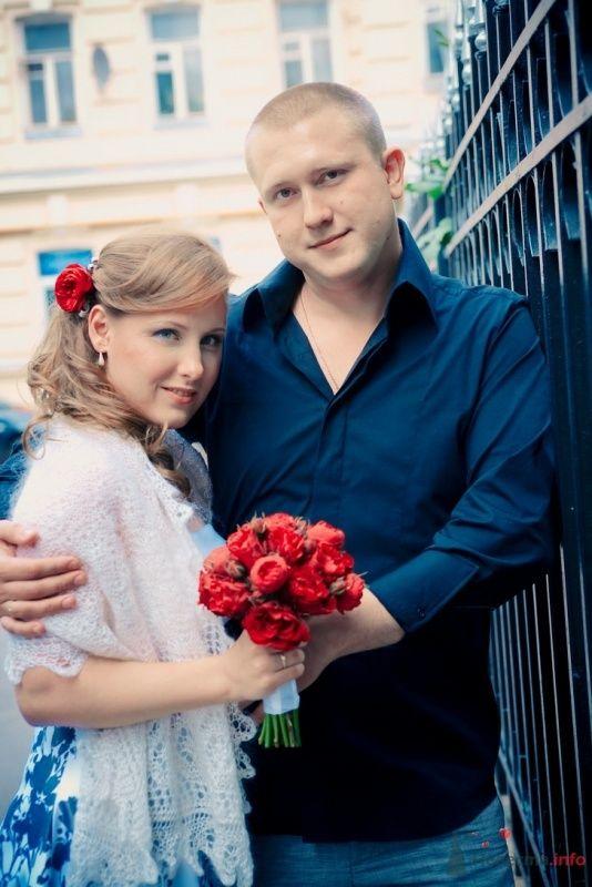 Фото 43149 в коллекции 20.08.2009 Наша свадьба - jenya