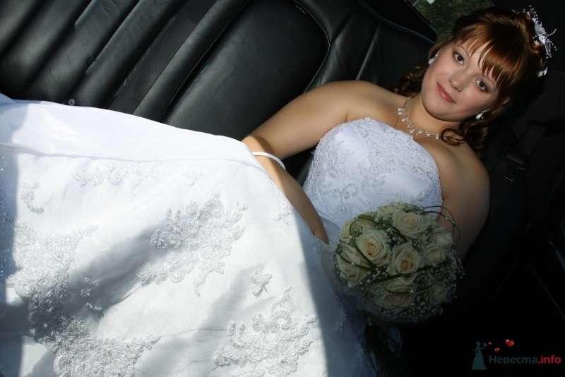 Фото 58867 в коллекции Наша свадьба - nessa2004