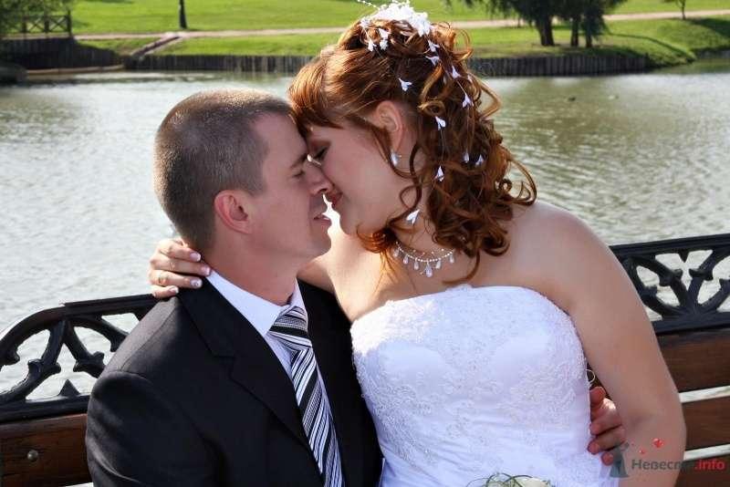 Фото 58869 в коллекции Наша свадьба - nessa2004