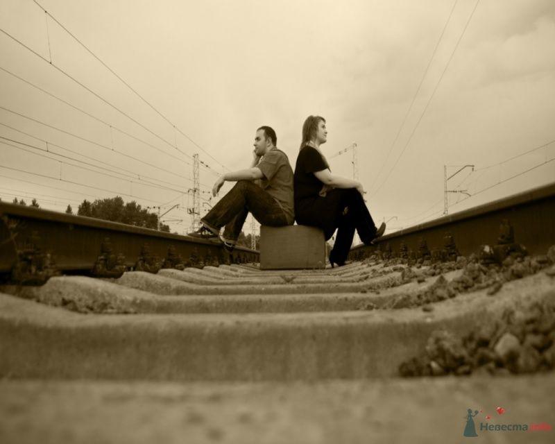 Фото 27693 в коллекции идеи для свадьбы - Вишневое море