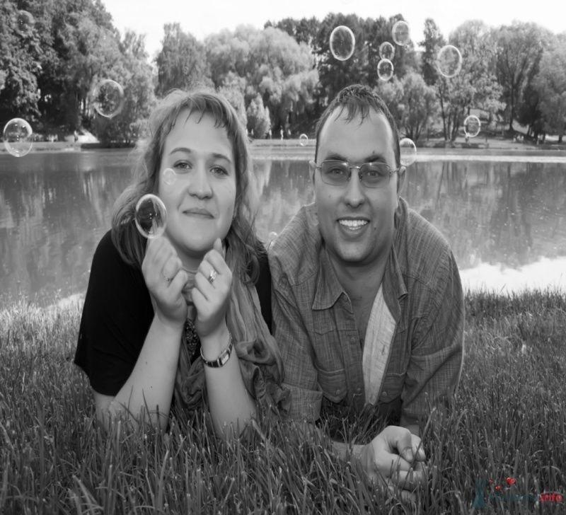 Фото 27703 в коллекции идеи для свадьбы - Вишневое море