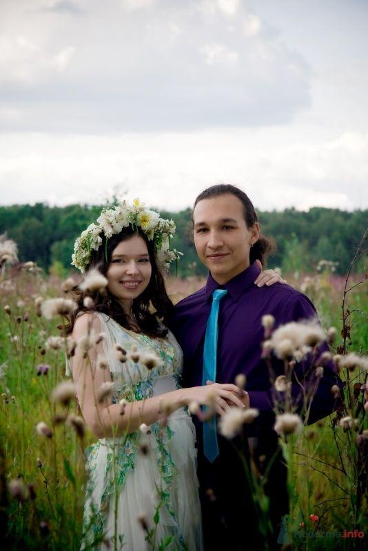 Фото 45568 в коллекции свадебные) - Sonya
