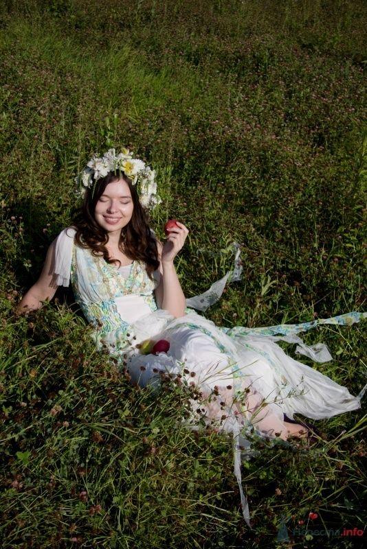 Фото 45574 в коллекции свадебные) - Sonya