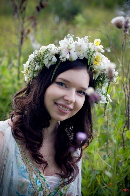 Фото 45575 в коллекции свадебные) - Sonya