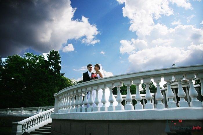 Фото 32997 в коллекции Свадьба   Паши и Маши - Marat Yakhin
