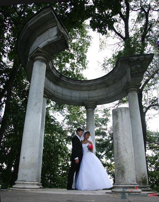 Фото 33005 в коллекции Свадьба   Паши и Маши