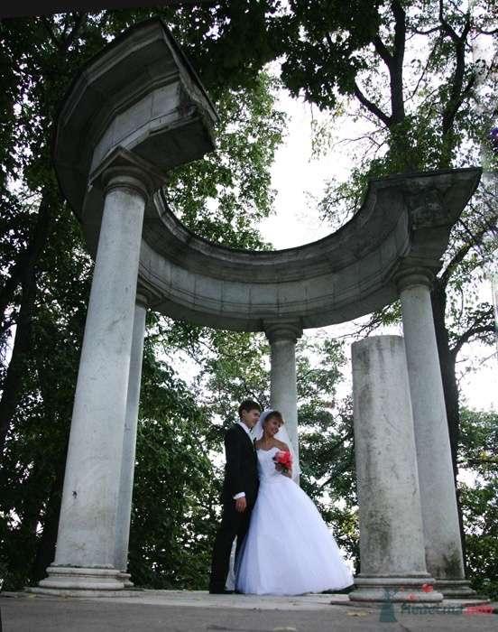 Фото 33005 в коллекции Свадьба   Паши и Маши - Marat Yakhin
