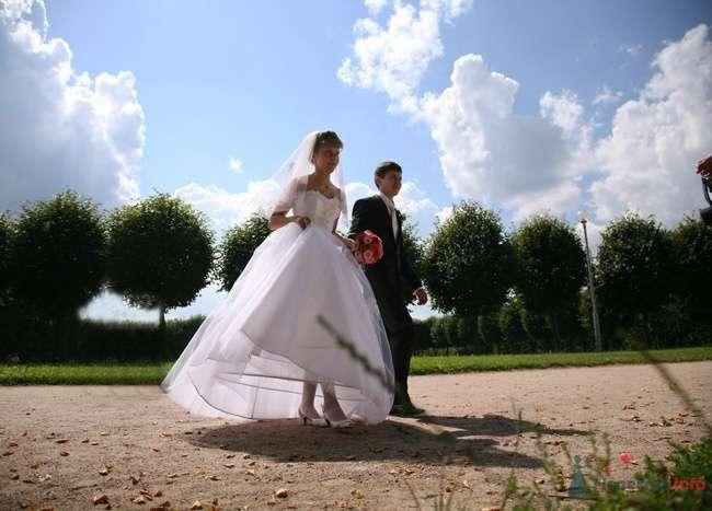 Фото 33012 в коллекции Свадьба   Паши и Маши - Marat Yakhin
