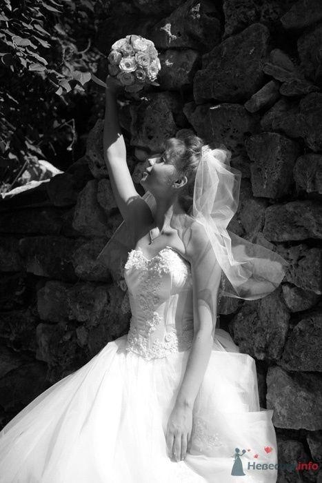 Фото 33014 в коллекции Свадьба   Паши и Маши - Marat Yakhin