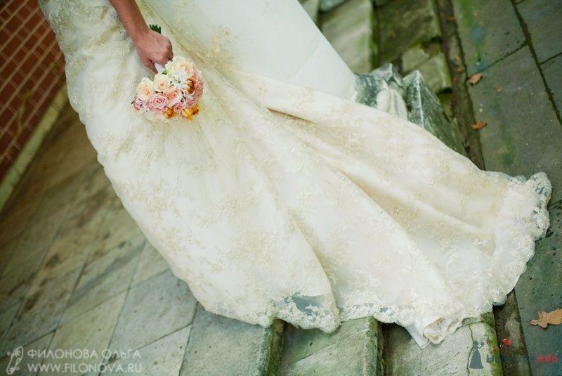 Фото 57775 в коллекции продаю потрясающее платье LA SPOSA