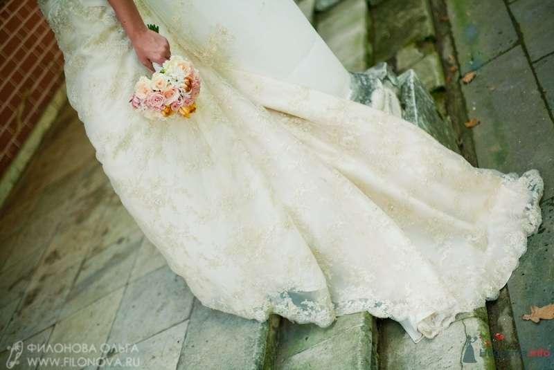 Фото 57775 в коллекции продаю потрясающее платье LA SPOSA - anechka