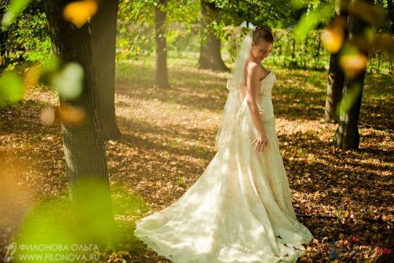 Фото 57776 в коллекции продаю потрясающее платье LA SPOSA - anechka