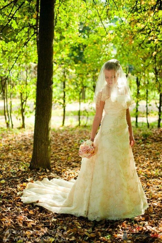Фото 57777 в коллекции продаю потрясающее платье LA SPOSA