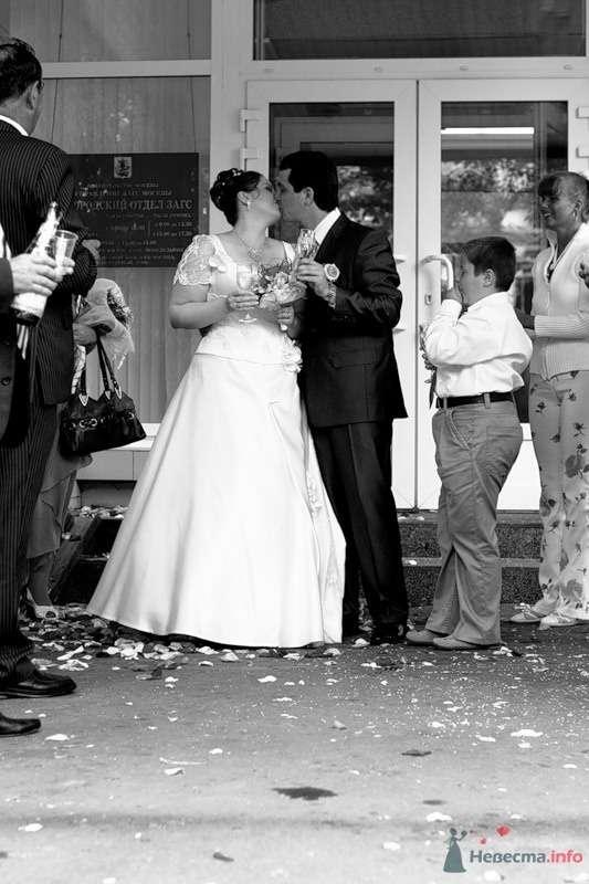 Фото 38180 в коллекции Наша свадьба глазами фотографов - Kitana
