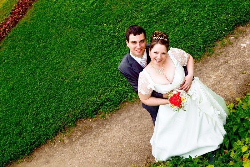 Фото 38181 в коллекции Наша свадьба глазами фотографов - Kitana