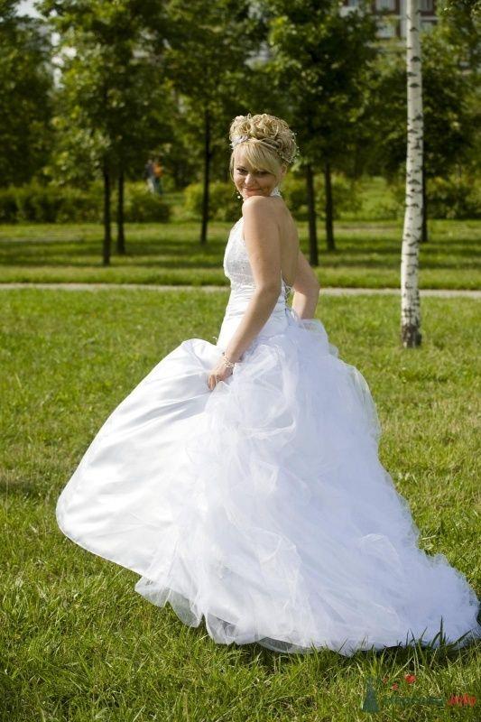 Фото 59588 в коллекции Наша свадьба Антон и Юлия - KiSa>)