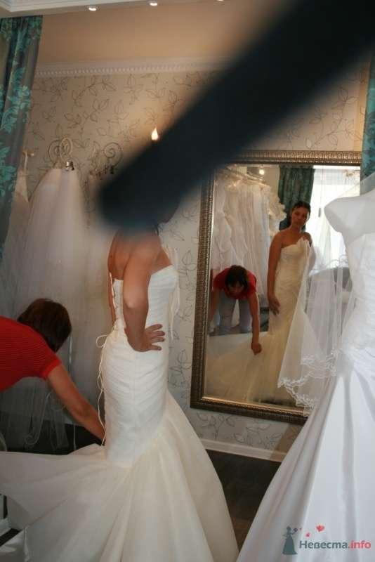 Фото 27231 в коллекции подготовка - Свадебные аксессуары by Оксана Karamelnaya