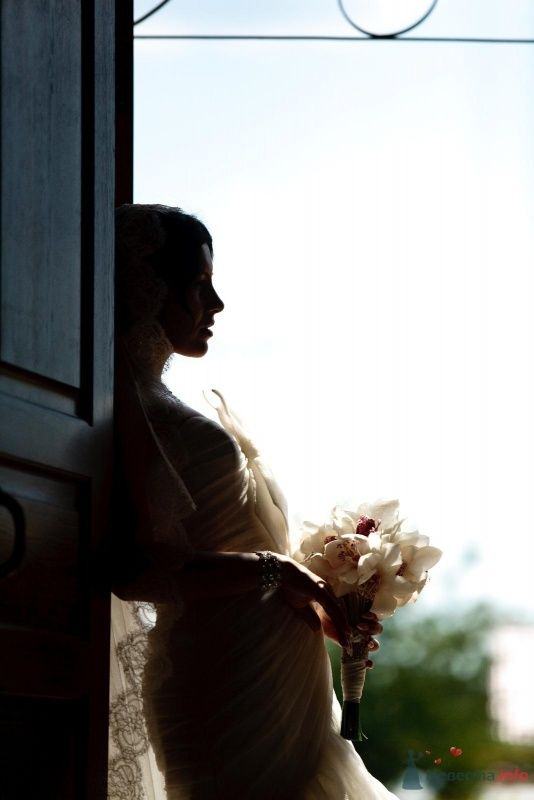 """Фото 49441 в коллекции Wedding или """"Скажи """"Пока"""" своей свободе, Крошка!"""" - Свадебные аксессуары by Оксана Karamelnaya"""