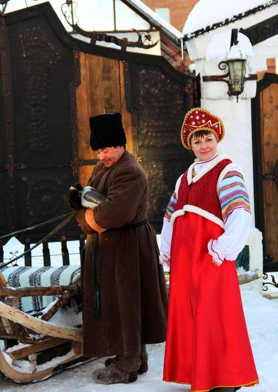 Фото 11939080 в коллекции Русский стиль - Фотограф Савцов Вадим