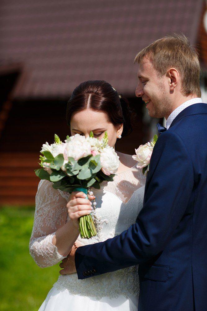 Фото 9323666 в коллекции Свадьба Жени И Дили - Свадебное агентство Давай поженимся