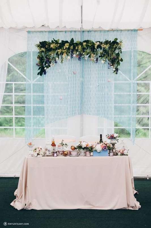 Фото 9360496 в коллекции Портфолио - Свадебное агентство Давай поженимся