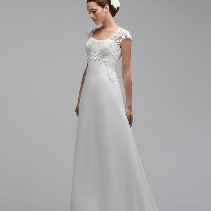 Свадебное платье Borneo