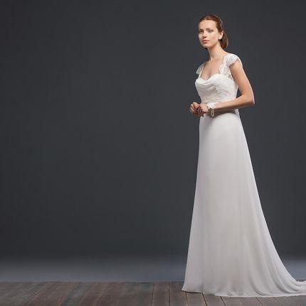 Свадебное платье Daniella