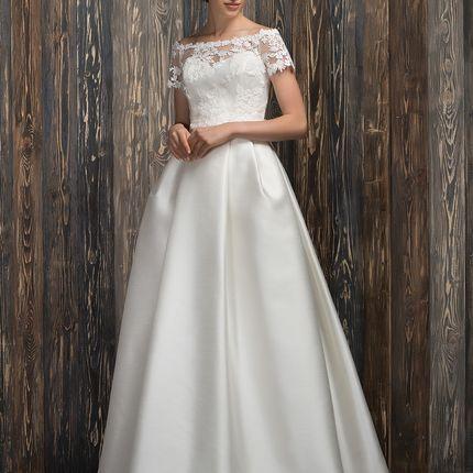 Свадебное платье Dane