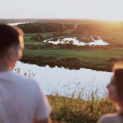 """Видеоприглашение и """"Благодарность родителям"""""""