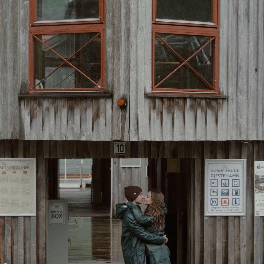 Видеосъёмка Love Story - клип