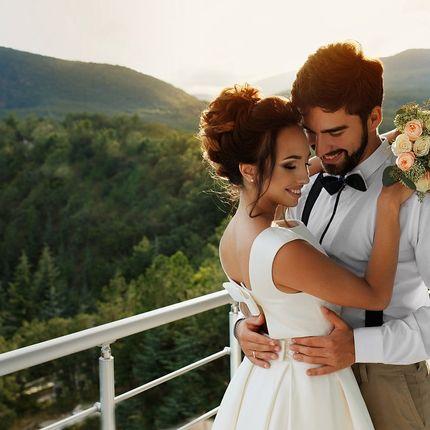 Свадебный пакет «Стандарт»