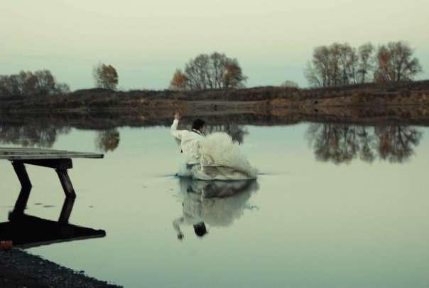 В этот момент наверно очениваешь реальность происходящего:)))))) - фото 9417692 Видеопроизводство - Besedintv