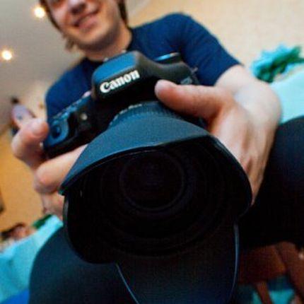 Видеосъёмка полного дня + ассистент
