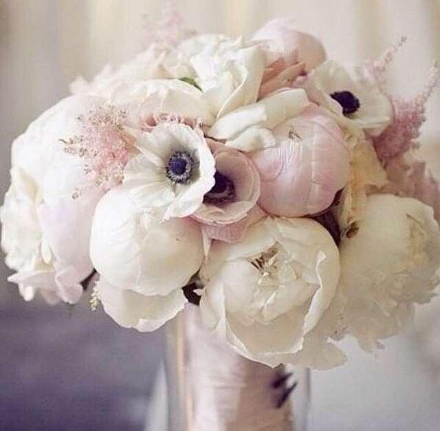 букет невесты - фото 3665831 Ателье цветов FlowersMaslik