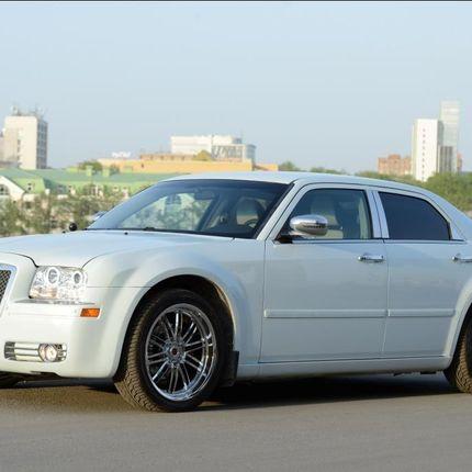 Аренда Chrysler 300С