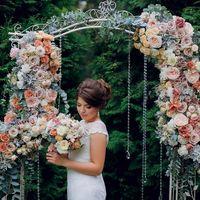 невеста: Мария фото: Наташа Босяченко